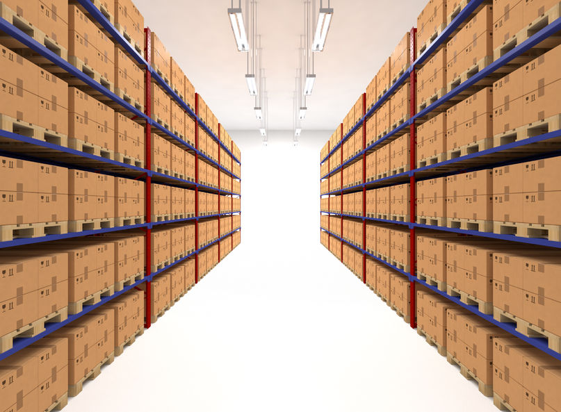 on-site document storage solution